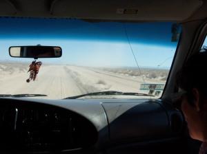 Take a road... any road