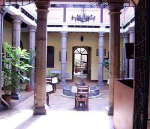 Hotel Cathedral Internacional