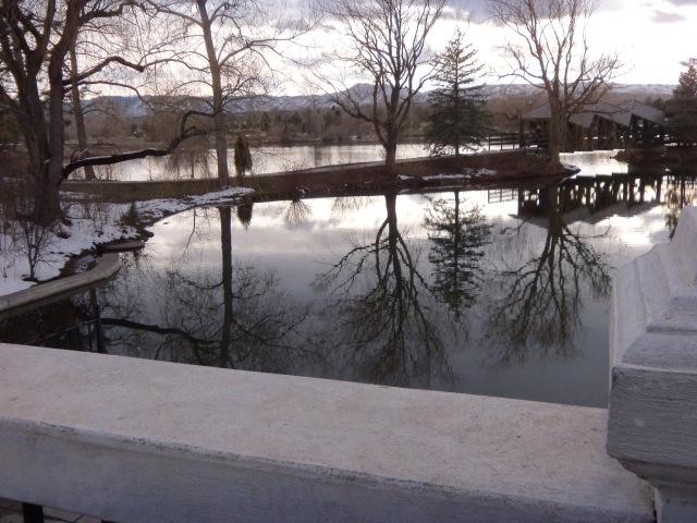 Hudson Lake Park