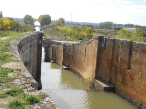 Canal Pisuerga