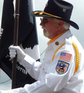 American Legion Post 170.