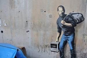 2016 01 23 Banksy