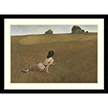 2017 08 Andrew Wyeth christina's world